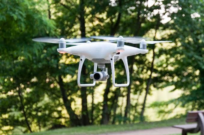 Sewa Drone Indonesia