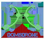 Logo DomsDrone